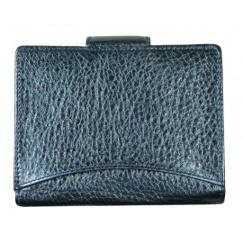 Giudi кошелек п6525/CIN/AE-07 кожа чинзано синий