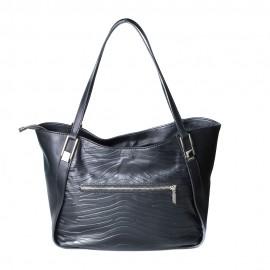 Ripani сумка 8372 кожа черный