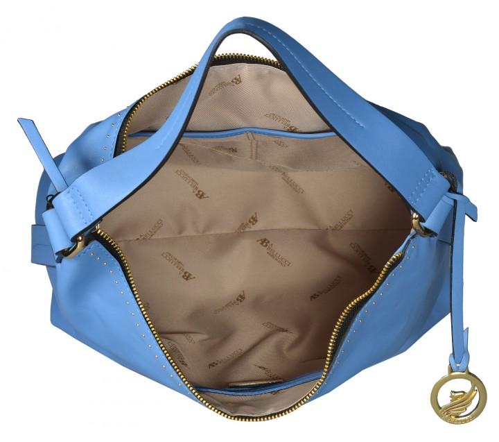 A.Bellucci сумка 342 кожа красный