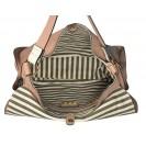 A.Bellucci сумка 290 кожа таупе/беж