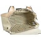 A.Bellucci сумка 592 кожа/замша беж/койо