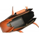 Carlo Salvatelli сумка 346 кожа калф кори койо/черный
