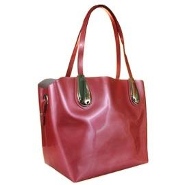Di Gregorio сумка 898 темно-розовый