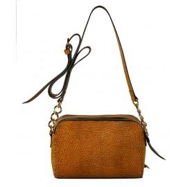 3019ff895b2e GAUDE сумка женская 3900 кожа кроко черный ...