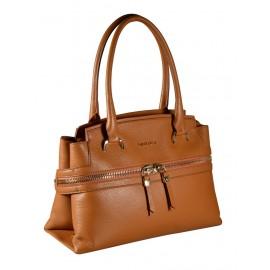 Gironacci сумка 433 кожа койо