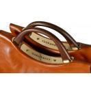 Gironacci сумка 532 кожа таупе
