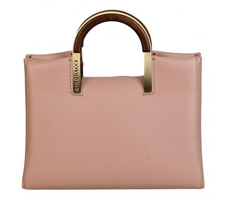 Gironacci сумка 2211 кожа корда/чиприя