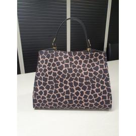 Gironacci сумка 2512 кожа черный/черный