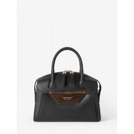 Gironacci сумка 2121 кожа черный/койо