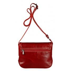 Giudi сумка 5762/GVE-03 Gi вакета красный