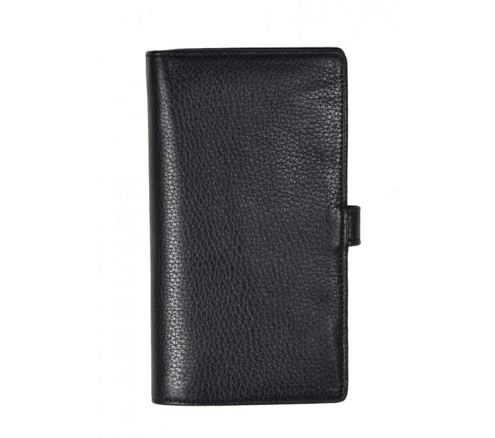 Giudi портмоне п6872/AE-3 кожа черный