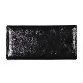 Marina кошелек п337/697 наплак черный/пиомбо