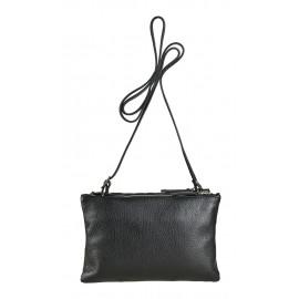 Marina C. сумка 2885 кожа черный