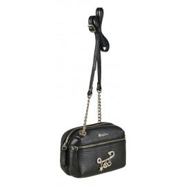 Marina C. сумка 3986 кожа люкс черный