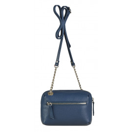 Marina C. сумка 3986 кожа люкс серый