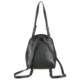 Marina C. рюкзак 4066 кожа черный/никель
