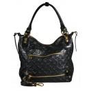 Marino Orlandi сумка 3992 кожа персона черный