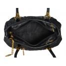 Marino Orlandi сумка 4337 кожа персона черный