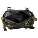 Marino Orlandi сумка 3866 принт черный/мульти