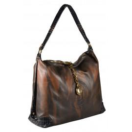 7f63836b208e Marino Orlandi сумка 4289 кожа деграде коричневая Marino Orlandi сумка 4289  кожа деграде коричневая