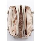 CMP сумка 1420 кожа бубл бежевый