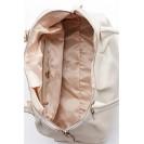 CMP сумка 1421 кожа бубл бежевый