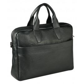 Ripani мужская сумка м9642IP кожа черный