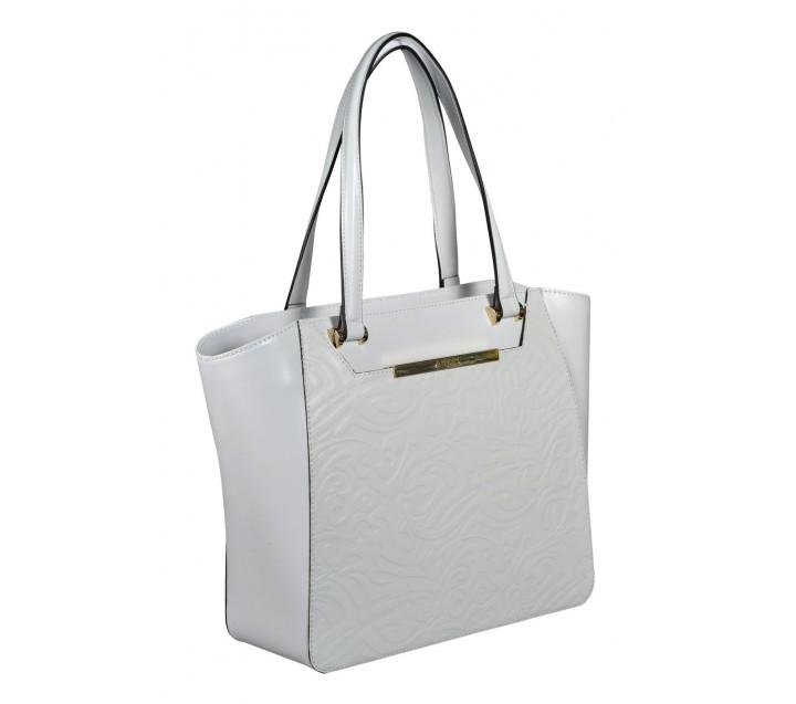 Ripani сумка 7342 VIESTE калф белый