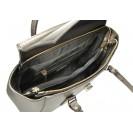 Ripani сумка 7353 MATERA JL кожа металлик синий