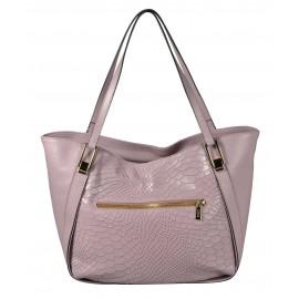 Ripani сумка 8372 кожа фиолет