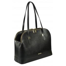Ripani сумка 8258 OREO JJ кожа калф черный