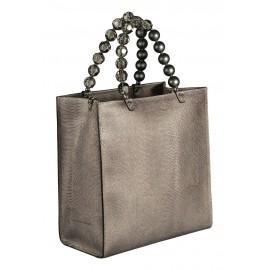 Roberta Gandolfi сумка 1303 калф антрацит