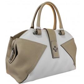 Tentazione Due сумка 2770 кожа белая