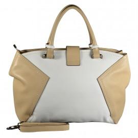 Tentazione Due сумка 2774 кожа белая