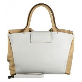 Tentazione Due сумка 2781 кожа белая