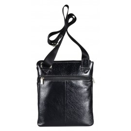Tonelli UOMO сумка м2153 кожа вентура черный