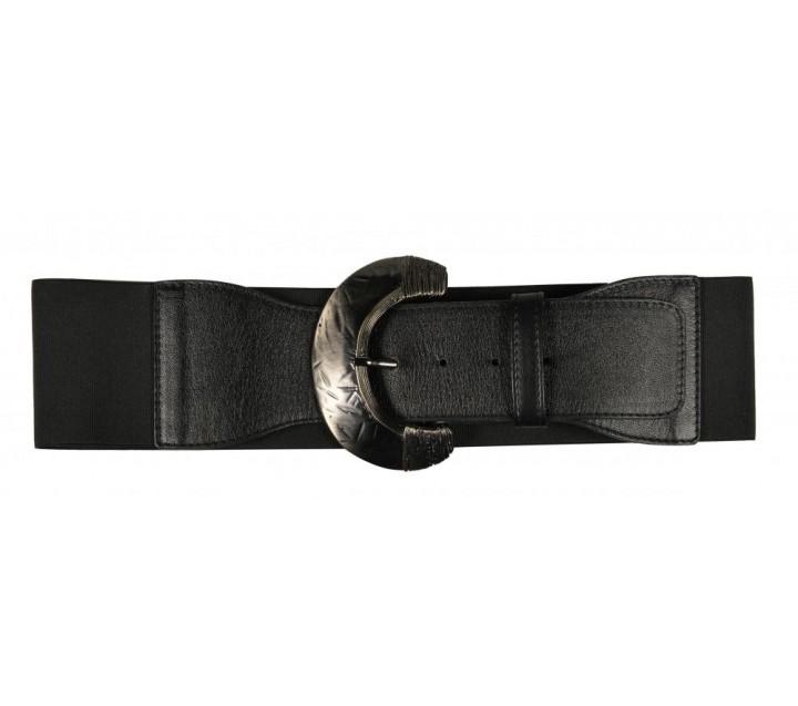 Marina C. ремень р1870-60 канна/черный