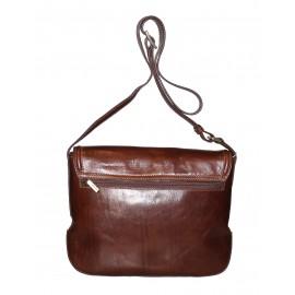 c9db0082c3fc Giudi сумка 5764/VLV/GD-02 Gi кожа вакетта коричневый ...