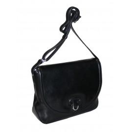 Giudi сумка 5764/VLV/GD-03 Gi кожа вакетта черный