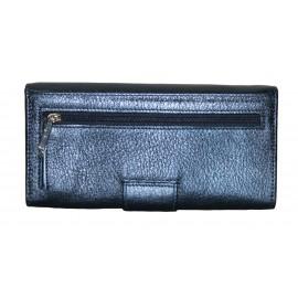 Giudi кошелек п6529/CIN/AE-AS кожа чинзано синий